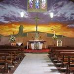 Roman Catholic Church of the Holy Spirit