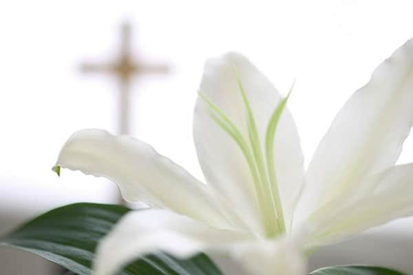 Catholic Funeral Nottingham