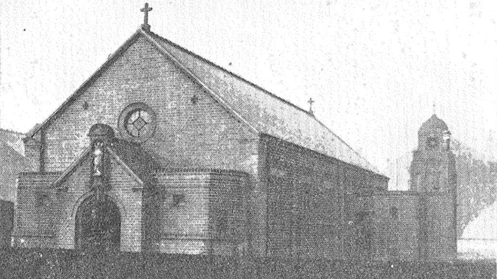 Church-1930