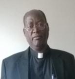 Fr. Vincent
