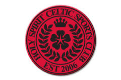 Holy Spirit Celtic