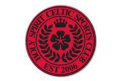 Holy Spirit Celtic