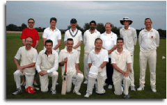 Holy Spirit Cricket Club