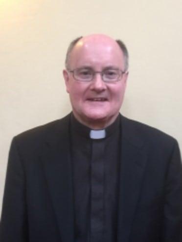 Fr. Pat Mckinney