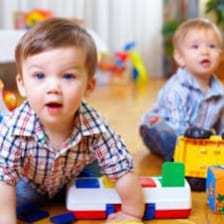 Toddler Group Appeal